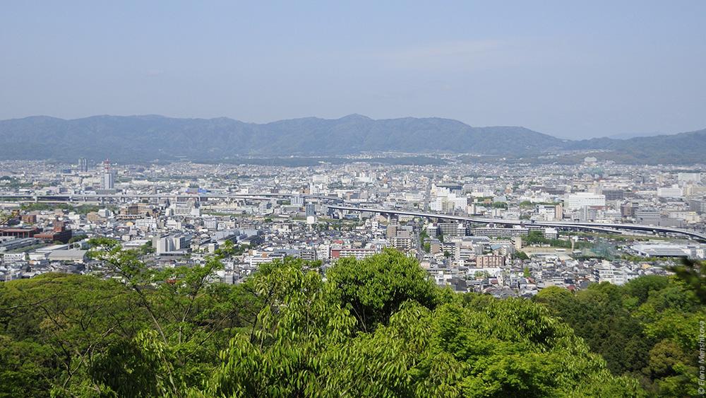 Фусими Инари Тайся (伏見稲荷大社)