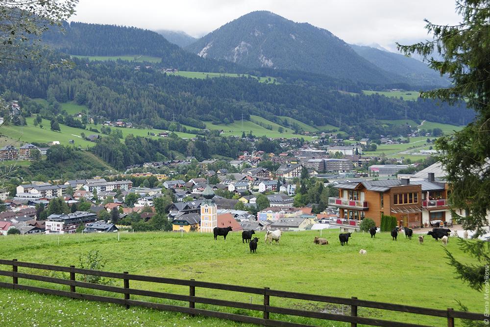 Альпы Шладминг (Schladming)