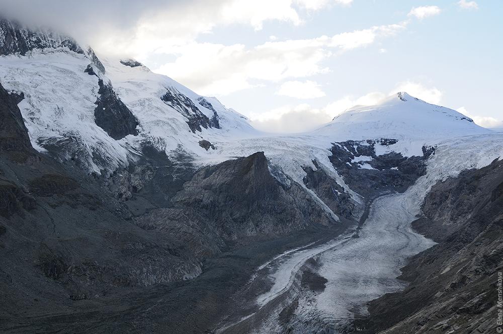 Ледник Пастерце (Pasterze)